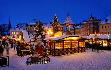 Bad Hindelang Weihnachtsmarkt.Reisen Weihnachtsmarkte