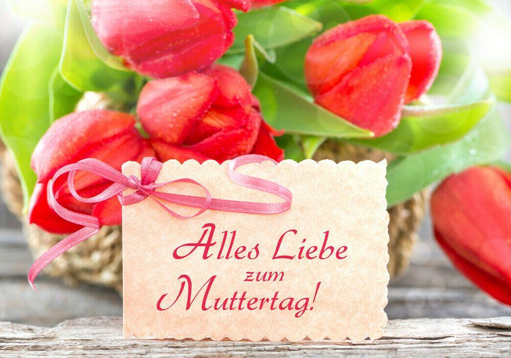 Muttertag 2020 Veranstaltungen