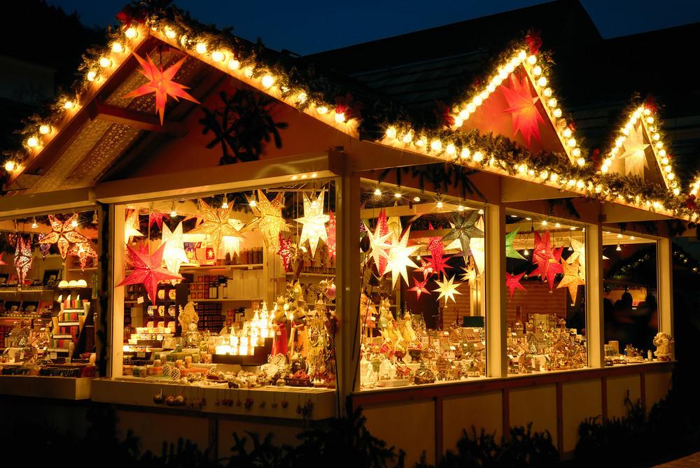 Weihnachtsmarkt Heilbronn.Weihnachtsmarkt Heilbronn Und Besen Reisen